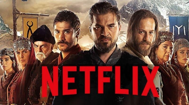 Series Turcas en Netflix