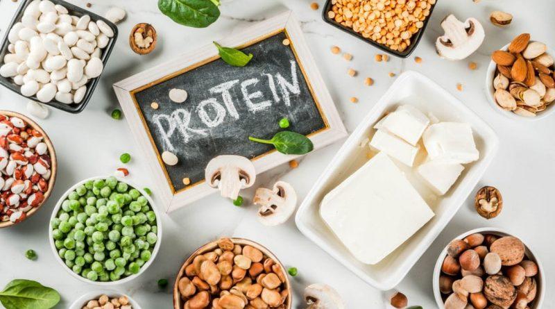 ¿Cómo saber si le faltan proteínas?