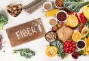 ¿Qué alimentos contienen fibra dietética?