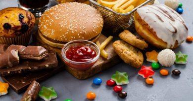 ¿Que es la comida chatarra?  ¿Cómo es mala la comida chatarra?