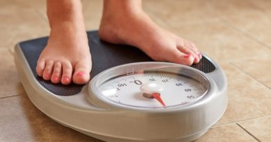 ¿Qué es un peso saludable?  ¿Cómo alcanzarlo y conservarlo?