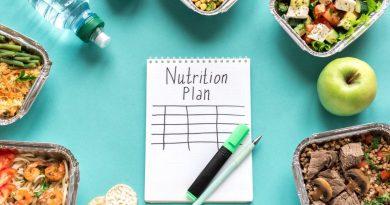 ¿Qué recetas de dieta para la pérdida de barriga a largo plazo?