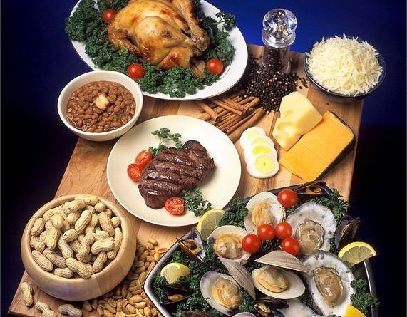 8 beneficios del zinc en la dieta