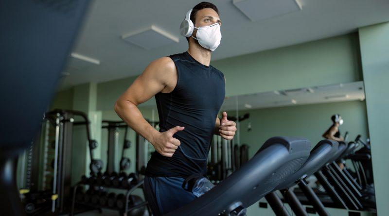 Consejos para volver al gimnasio después de la cuarentena