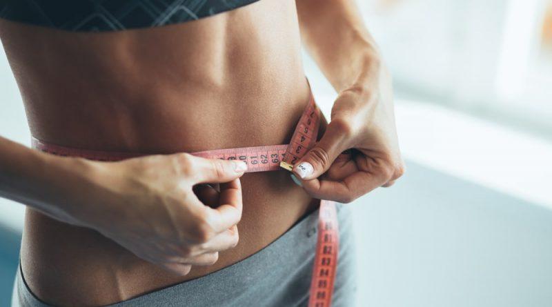 Crossfit et perte de poids