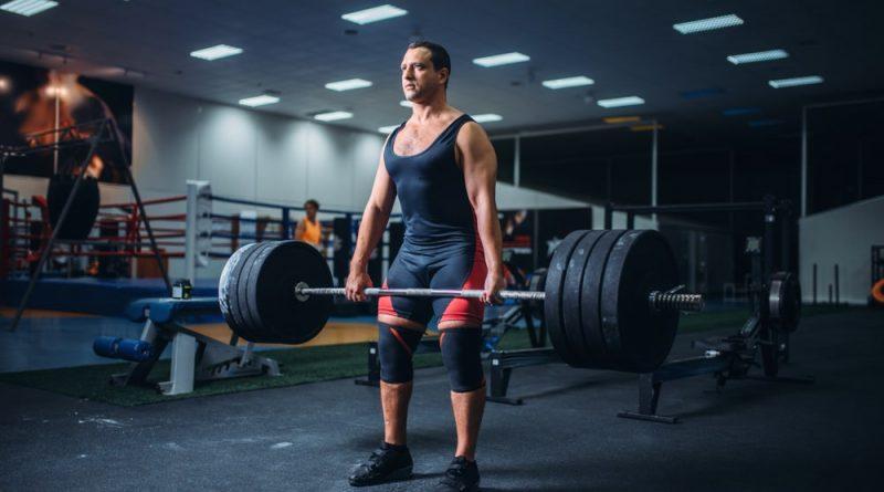 Crossfit et powerlifting