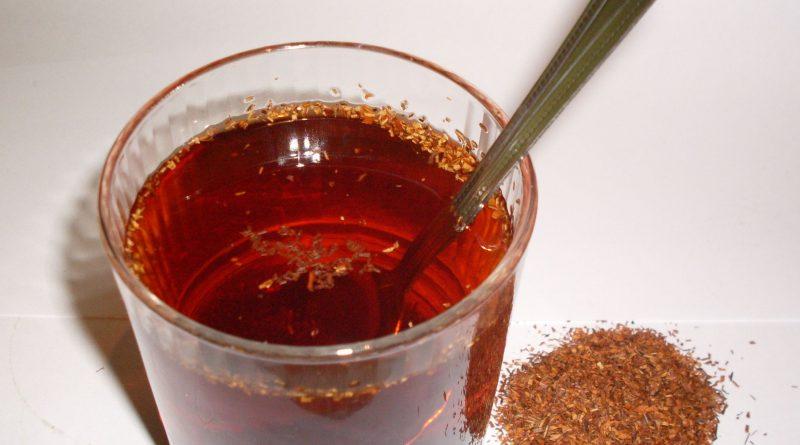 Los beneficios del rooibos, una infusión rica en antioxidantes