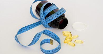 Los mejores suplementos para bajar de peso